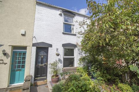 2 bedroom terraced house for sale - Whitehall Road, Bristol