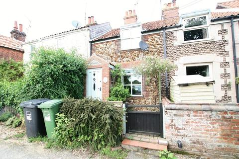 2 bedroom terraced house to rent - The Green, Fakenham