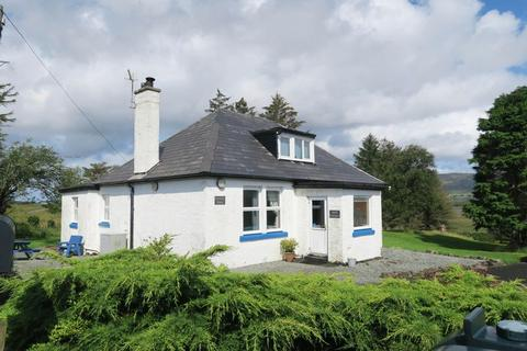 4 bedroom detached house for sale - Garalapin, Portree, IV51 9LN