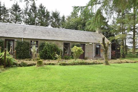 3 bedroom semi-detached house for sale - NEW - Pentland Bee Farm Cottage, Dunsyre, Carnwath, Lanark