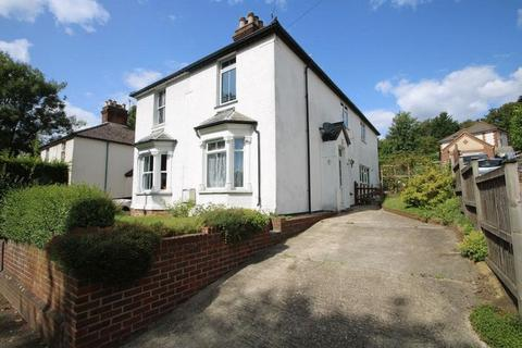 4 bedroom semi-detached house for sale - West Wycombe Road, High Wycombe