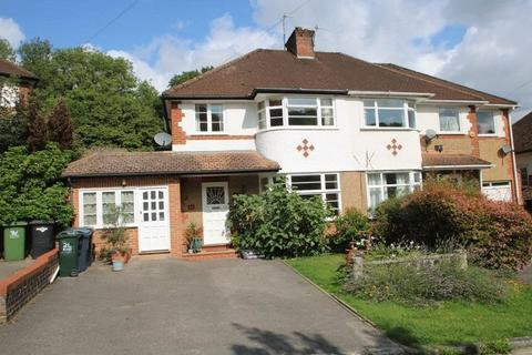 4 bedroom semi-detached house for sale - Keep Hill