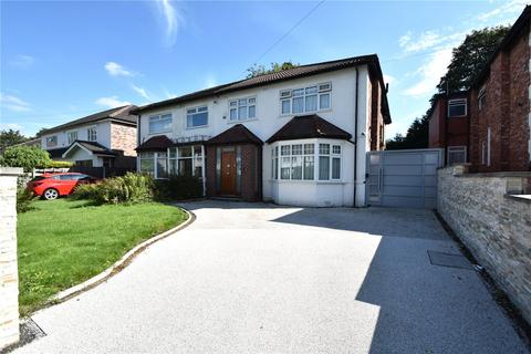 4 bedroom semi-detached house to rent - Cavendish Road, Salford, Greater Manchester, M7