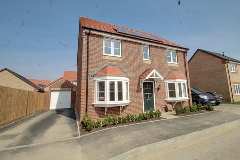 4 bedroom detached house for sale - The Redcar, Eastrea Road, Whittlesey, Peterborough