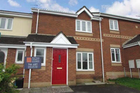 3 bedroom house to rent - Allt Dderw, Broadlands, Bridgend, CF31 5BZ