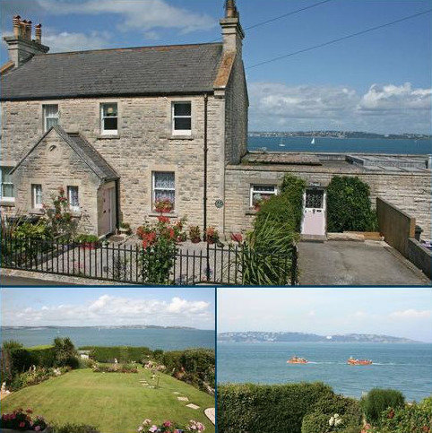 3 bedroom semi-detached house for sale - Berry Head Road, Brixham