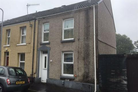 2 bedroom end of terrace house for sale - Morris Street, Morriston, Swansea