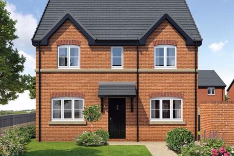 3 bedroom semi-detached house for sale - Ashton Road West, Failsworth, Lancshire