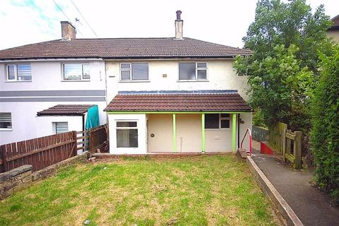 3 bedroom semi-detached house for sale - Nowell Place, Almondbury, Huddersfield, HD5