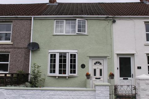 2 bedroom terraced house for sale - Banwen Place, Lower Brynamman, Ammanford