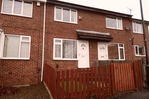 2 bedroom terraced house to rent - Bath Road, Bramley