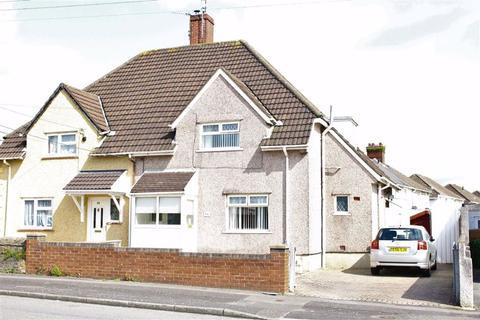 3 bedroom semi-detached house for sale - Frampton Road, Gorseinon