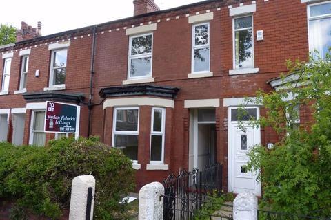 3 bedroom terraced house to rent - Grange Road, Chorlton
