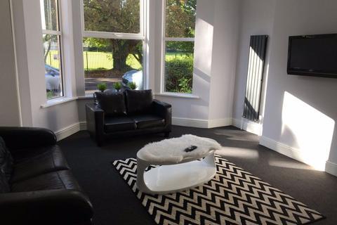 1 bedroom flat to rent - Sunnybank, Hull