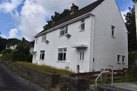 3 bedroom semi-detached house for sale - Cae Is Maen, Swansea, SA8