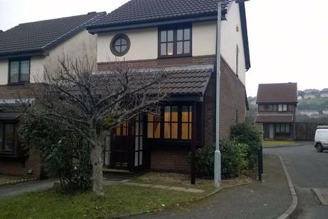 2 bedroom link detached house for sale - Old Carmarthen Road, Swansea, SA5
