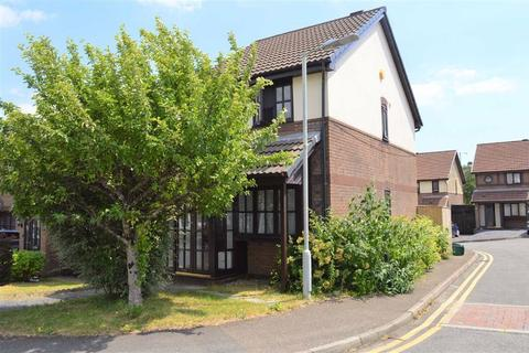 2 bedroom link detached house for sale - Old Carmarthen Road, Cwmdu, Swansea