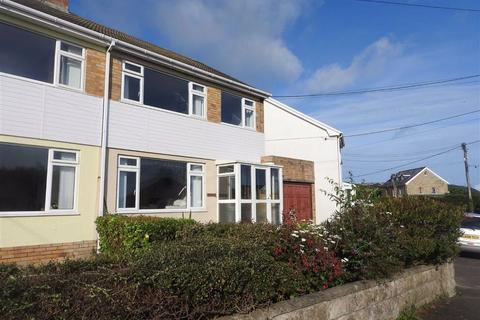3 bedroom semi-detached house for sale - Heol Y Graig, ABERPORTH, Ceredigion