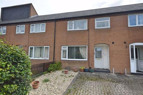 3 bedroom terraced house for sale - 208, Heol Y Nant, Newtown, Powys, SY16