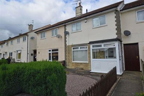 3 bedroom townhouse for sale - Kirkwall Crescent, Thurnby Lodge