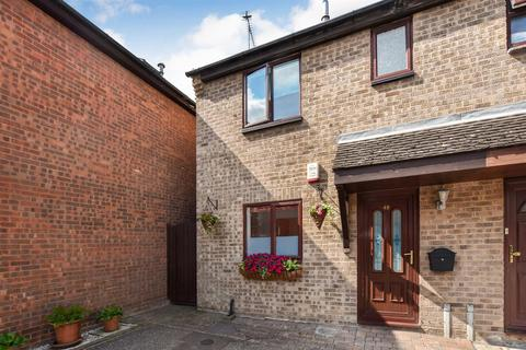 2 bedroom semi-detached house for sale - Hallowell Down, South Woodham Ferrers