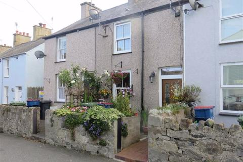 2 bedroom terraced house for sale - Rosehill, Beaumaris, Anglesey
