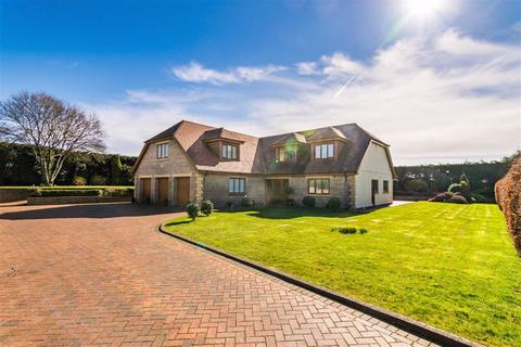 4 bedroom detached house for sale - Anderson Lane, Southgate, Swansea