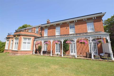 2 bedroom flat for sale - Pelham Road, Grimsby, North East Lincolnshire