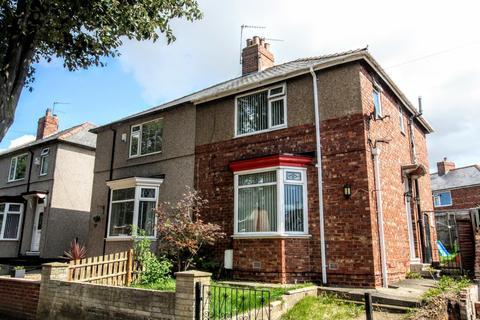 2 bedroom semi-detached house for sale - Middleham Road, Darlington
