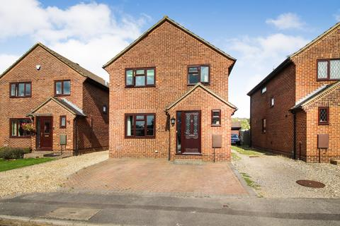 4 bedroom detached house for sale - Cavalier Close, Theale, Reading, RG7