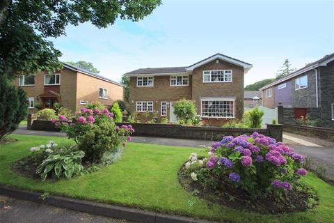 4 bedroom detached house for sale - Woodlands, Preston Village, Tyne And Wear, NE29