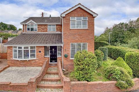 4 bedroom detached house for sale - 2a, Redcliffe Drive, Wombourne, Wolverhampton, South Staffordshire, WV5