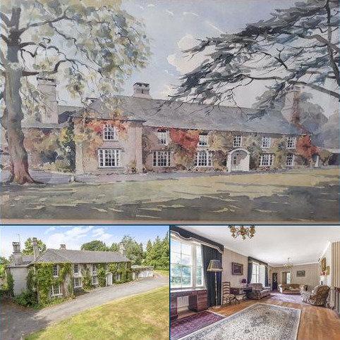 10 bedroom detached house for sale - North Street, Ipplepen, Devon, TQ12