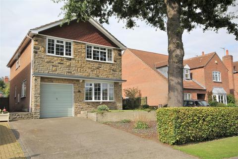 4 bedroom detached house for sale - Owlwood Lane, Dunnington, York, YO19