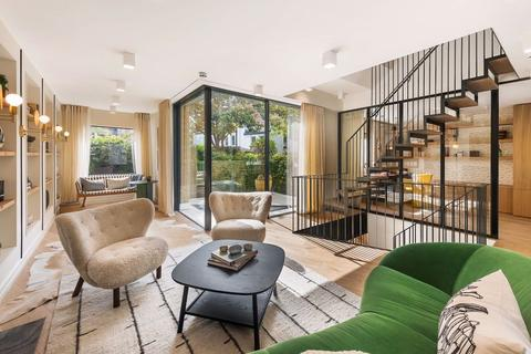 4 bedroom house to rent - Crescent Place SW3