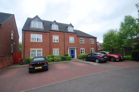 2 bedroom flat to rent - The Steeplechase, Uttoxeter, ST14 7JR