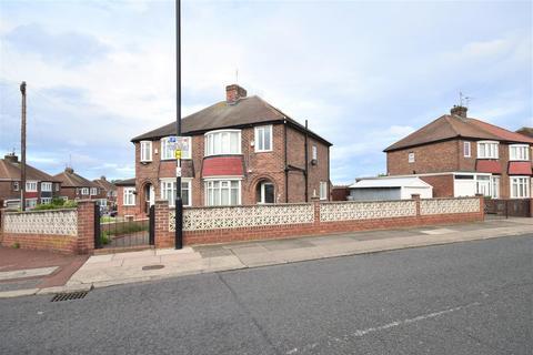 3 bedroom semi-detached house for sale - Alston Crescent, Fulwell, Sunderland