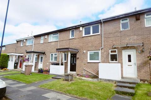 3 bedroom terraced house for sale - Barton Close, Battle Hill, Wallsend, NE28