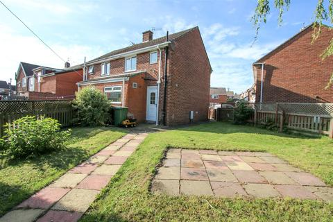 2 bedroom semi-detached house for sale - Grenfell Square, Grindon , Sunderland