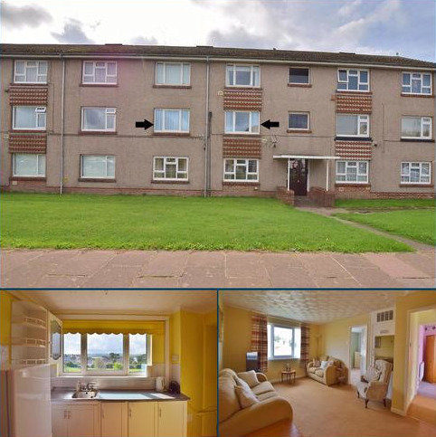 2 bedroom apartment for sale - Observatory Avenue, Hakin, Milford Haven