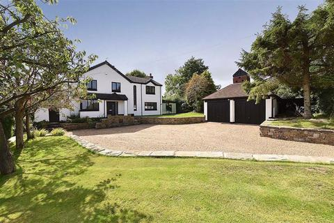 4 bedroom detached house for sale - Withinlee Road, Prestbury