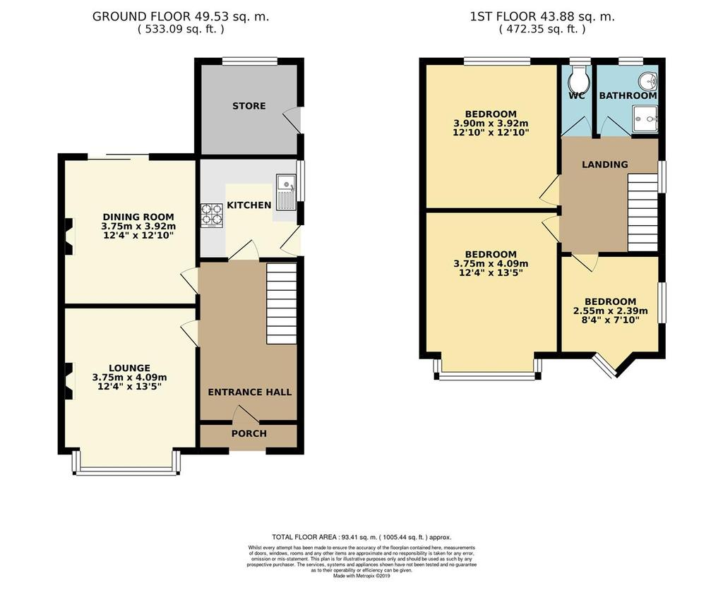 Floorplan: Marina Avenue floor plan.jpg