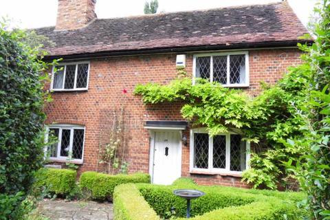 3 bedroom cottage to rent - Harlington