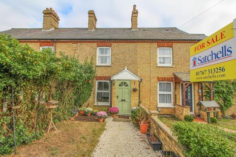 2 bedroom terraced house for sale - Biggleswade Road, Upper Caldecote, Biggleswade, SG18