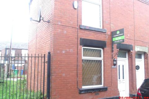 2 bedroom house to rent - Gregge Street, Heywood