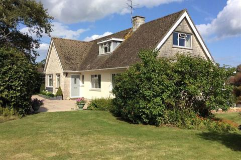 4 bedroom detached house for sale - Southfields Farm, School Lane, Wootton Fitzpaine, Dorset, DT6