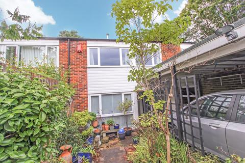 4 bedroom terraced house for sale - Lingwood Close, Southampton, SO16