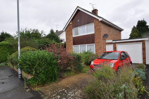 3 bedroom detached house to rent - Britten Crescent, Chelmsford, CM2
