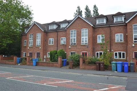 4 bedroom terraced house to rent - Wilbraham Road, Whalley Range, Whalley Range