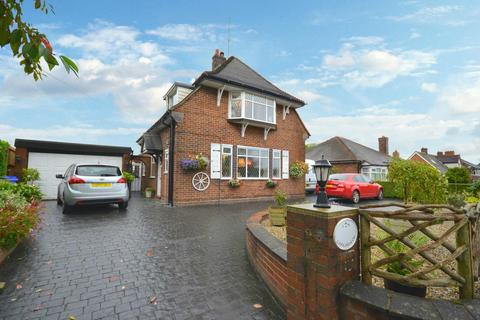3 bedroom house for sale - Bull Lane, Brindley Ford, Stoke-On-Trent